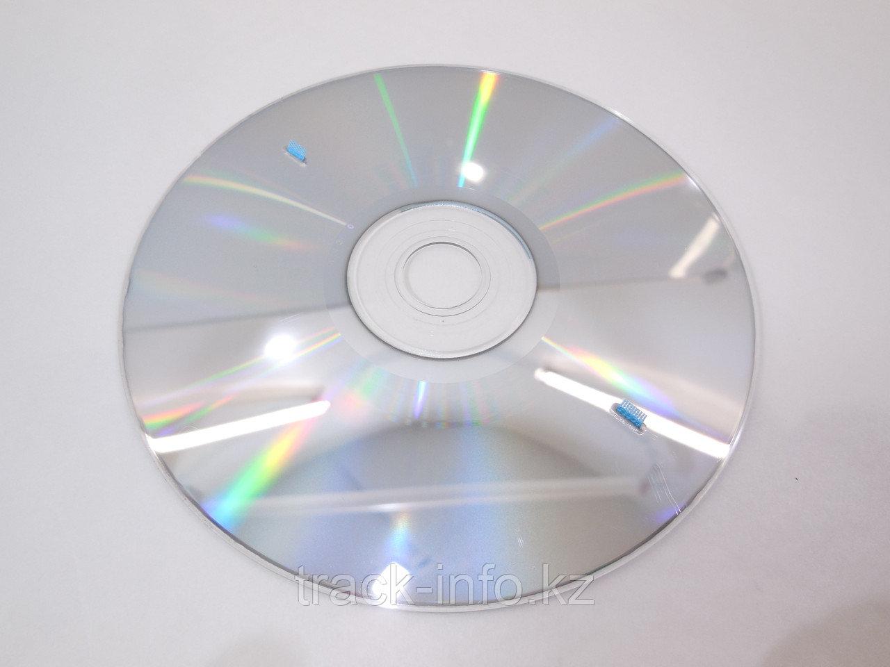 Чистящий DVD 25 PCS