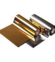 Фольга для тиснения золото