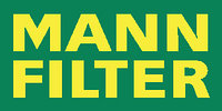Топливные фильтра Mann (Lube Filters)