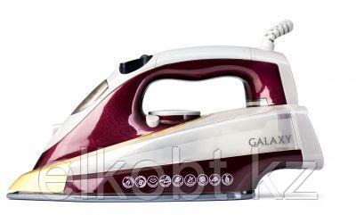 Утюг GALAXY GL6122 (красный)