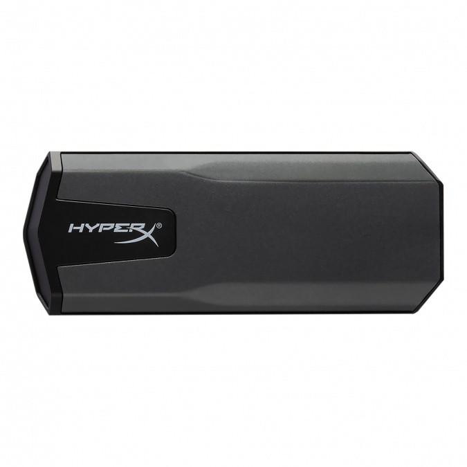 Жесткий диск SSD внешний 960GB Kingston SHSX100/960G