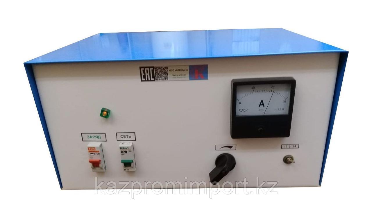 ЗУ-1Е — Универсальное зарядное устройство, источник питания
