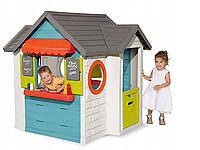 Детский игровой домик Smoby Toys Шеф Хаус, фото 1