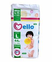 Трусики Mello L ( 9-14 кг) 44 штуки