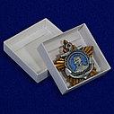 Орден Ушакова 2 степени (муляж), фото 3