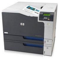 Принтер HP Color LaserJet CP5225n CE711A