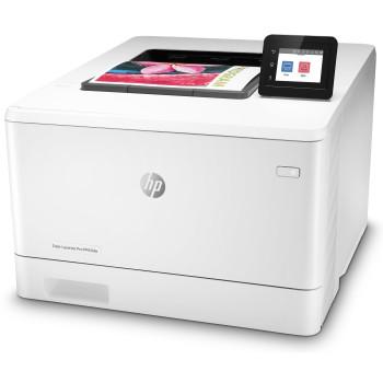 Принтер HP Color LaserJet Pro M454dw (W1Y45A#B19)