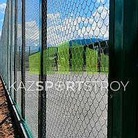 Строительство футбольного поля открытого типа. Сайрам-Су 6