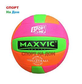 Волейбольный мяч Sport Line Maxvic