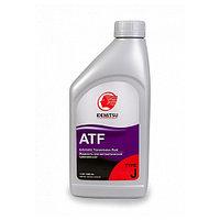 Трансмиссионное масло IDEMITSU ATF 1литр