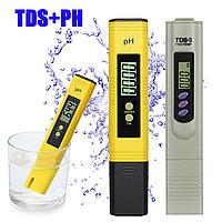 TDS-метр тестер качества жесткости воды, фото 1