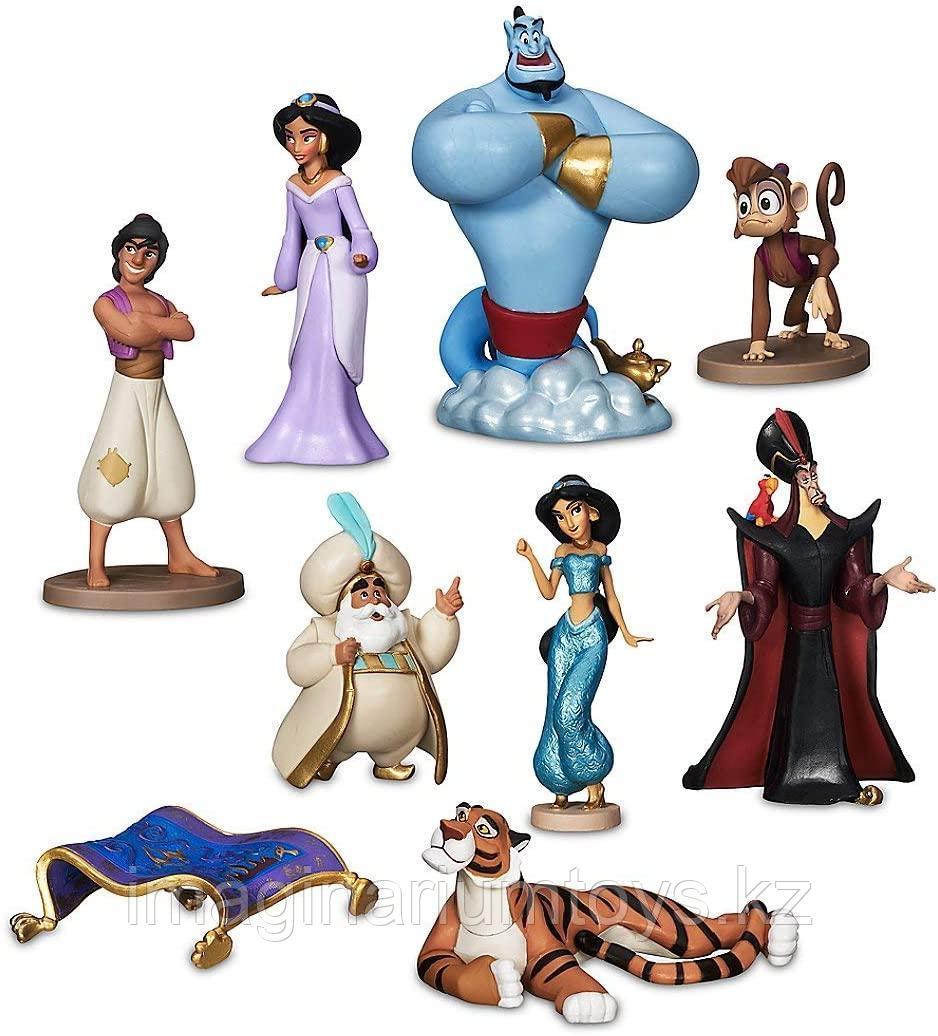 Игровой набор фигурок «Аладдин» Disney