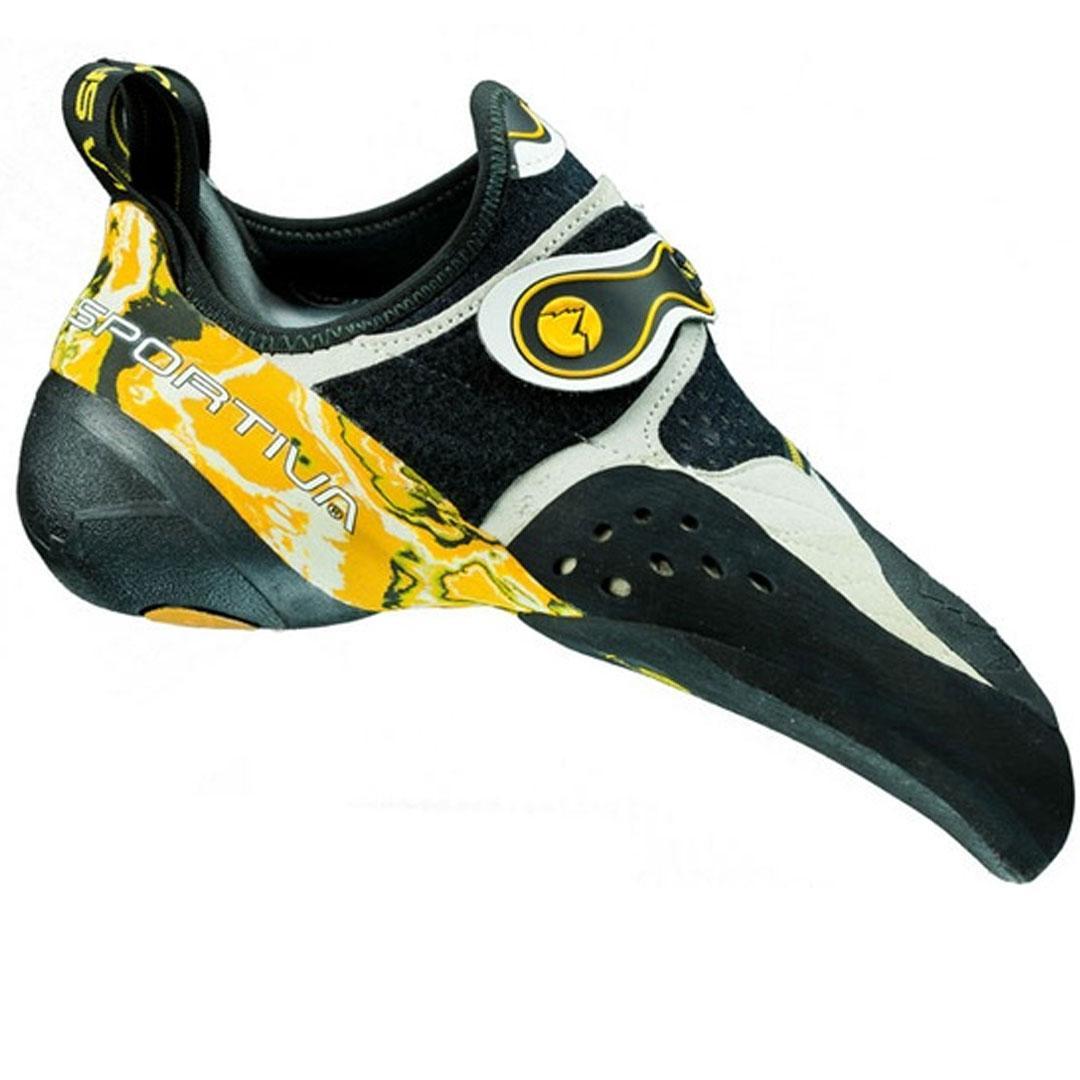 La Sportiva  скальные туфли Solution
