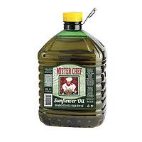 Масло оливковое с подсолнечным Sunflower Oil Mister Chef, 5л Levante