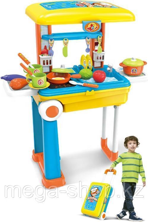 """Детский набор """"шев повар"""" в чемоданчике 008-926А"""