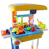 """Детский набор """"шев повар"""" в чемоданчике 008-926А, фото 2"""