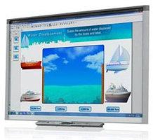 Интерактивная доска SMART Board SB X880