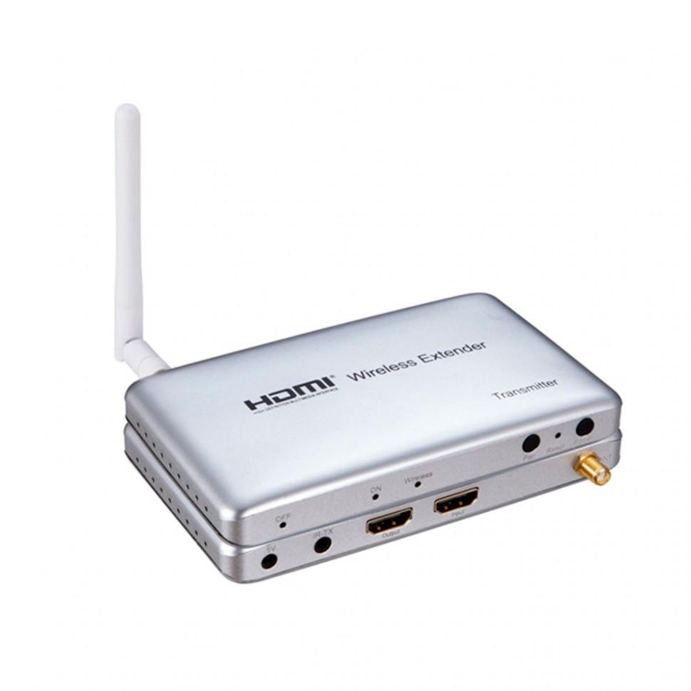 Беспроводной HDMI передатчик SoFly  (50 метров)
