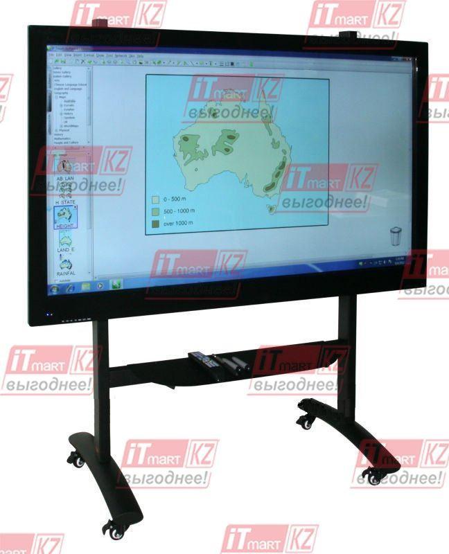 Интерактивная LCD панель 70  LED TV Panel IWB with PC с компьютером