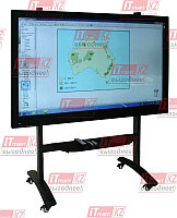 "Интерактивная панель 70"" LED TV Panel IWB with PC + ПК"
