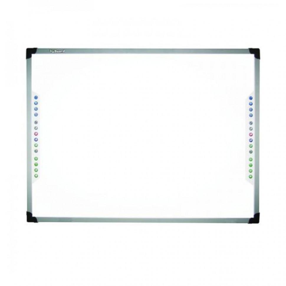 Интерактивная доска электромагнитная ET-D 85 IQboard 1-APD085 (2 касания)