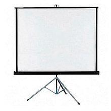 """Экран на треноге Mr.Pixel 60"""" X 60"""" (1,52 X 1,52)"""