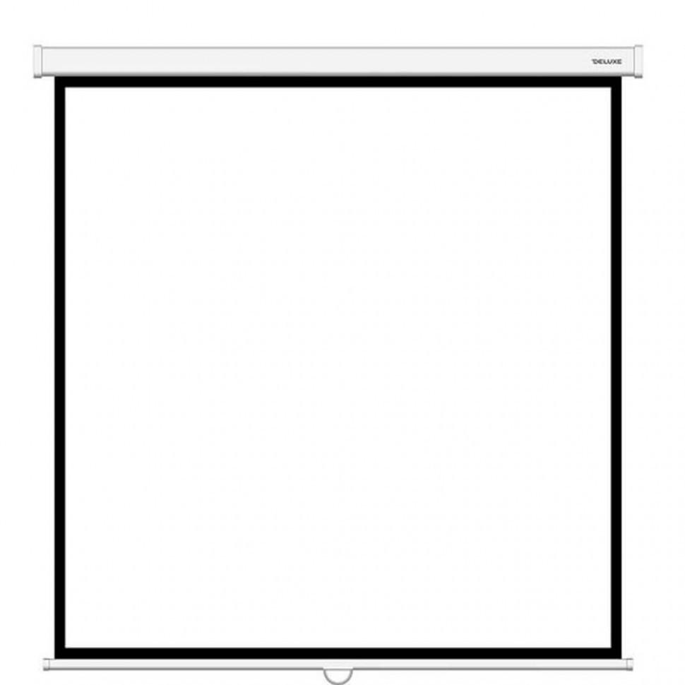 """Экран для проектора механический Mr.Pixel 60"""" X 80"""" (1,52 X 2,03)"""