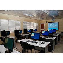 """Компьютерный лингафонный кабинет """"Норд"""" на  16+1 рабочих мест"""