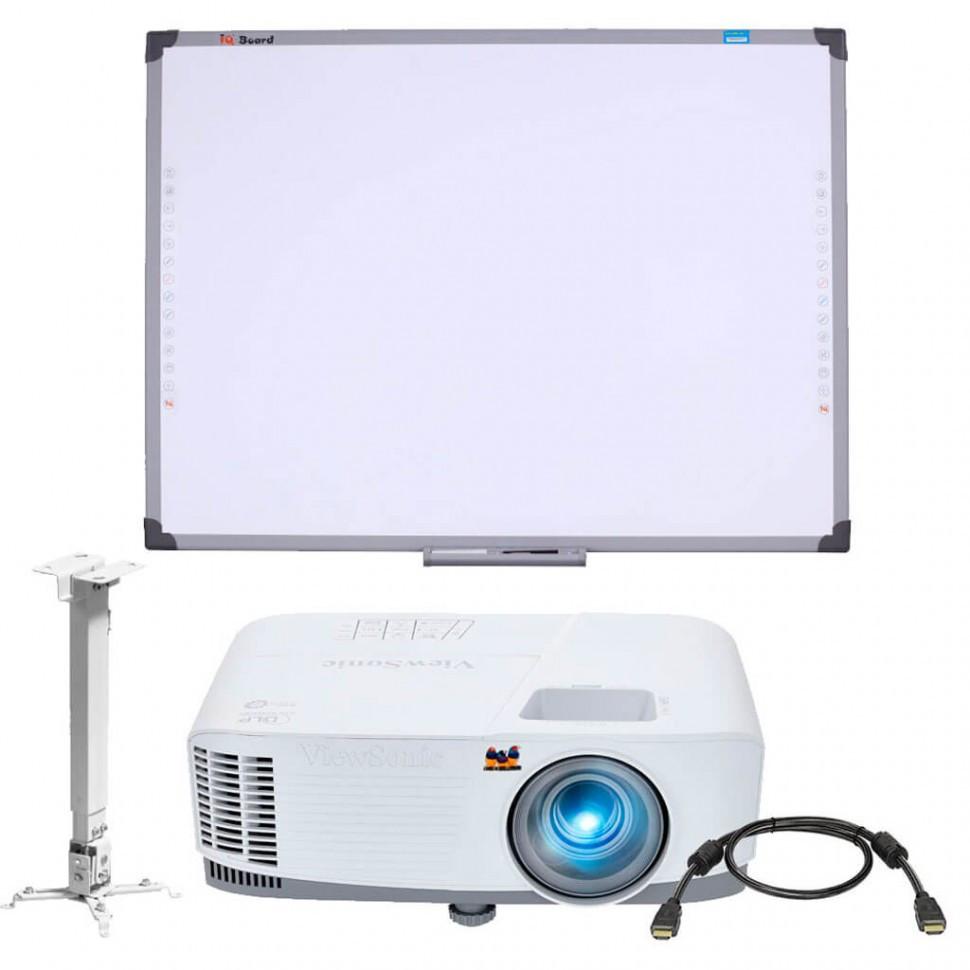 Комплект интерактивного оборудования для образования