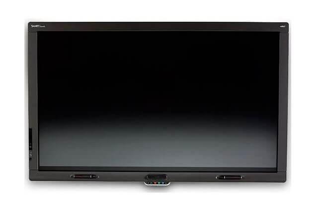 Интерактивный дисплей Smart SBID8070i-G4-SMP