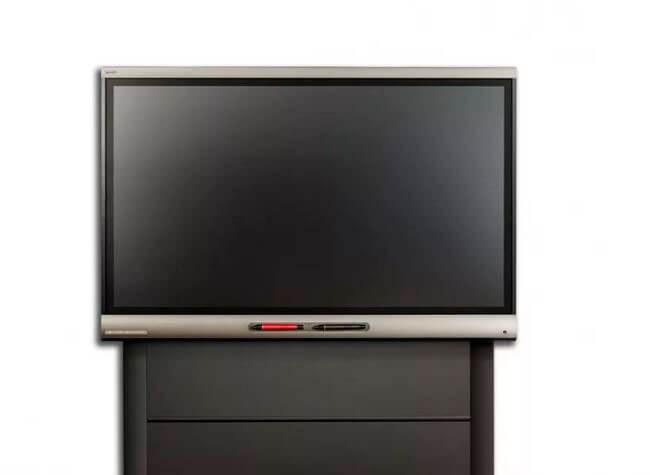 Интерактивный дисплеи Smart SBID8055i-G5-SMP