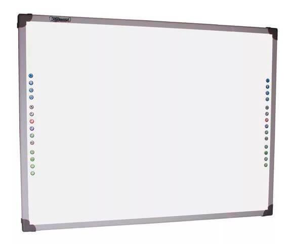 Интерактивная доска IQboard 1-RPS87