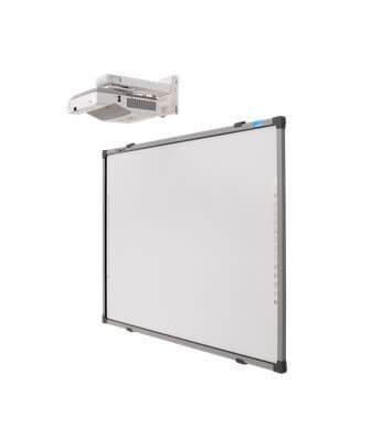 Интерактивная доска IQboard 1-RPT100