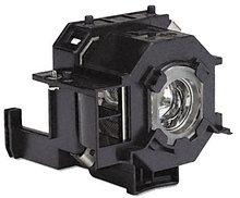 Лампа для проектора Epson ELPLP41 (лампа для проектора) Spare lamp for EMPX5/S5 (V13H010L41)