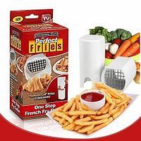 Овощерезка для картошки фри Natural Cut