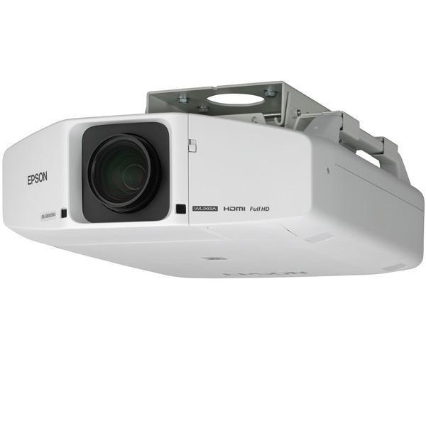 Проектор Epson EB-Z8150NL, без линзы