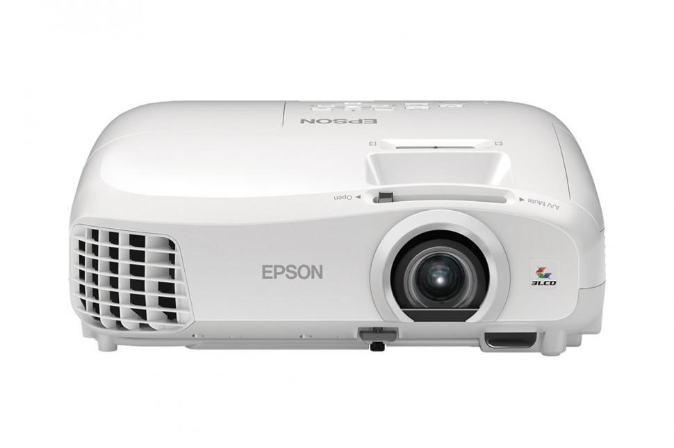 Проектор Epson EH-TW5210