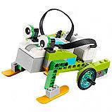 Lego Education: Базовый набор LEGO Education WeDo 2.0 (MILO), фото 2