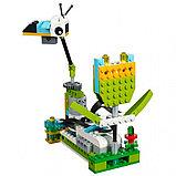 Lego Education: Базовый набор LEGO Education WeDo 2.0 (MILO), фото 4