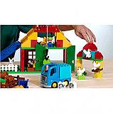 Lego Education: Большая ферма DUPLO, фото 2