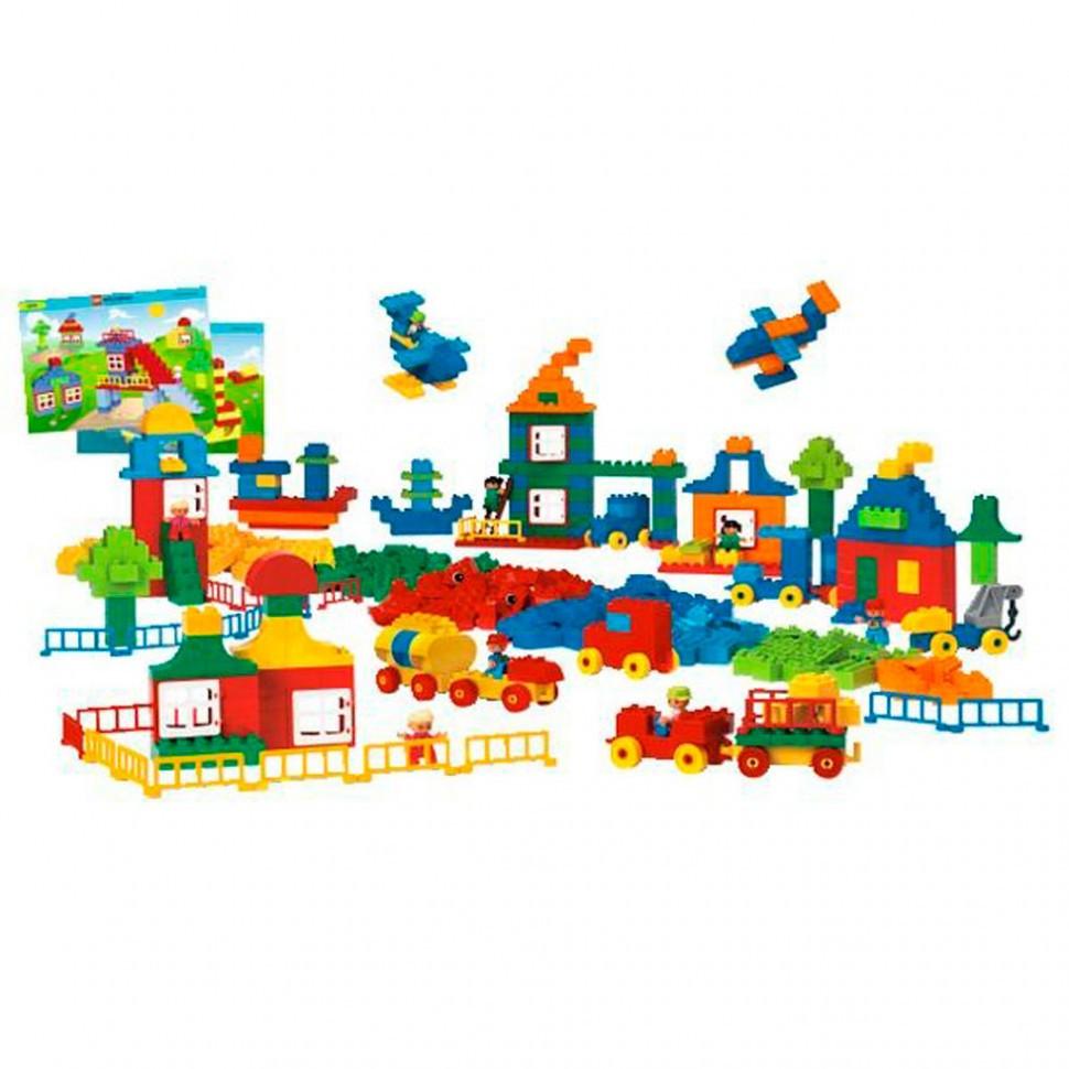 Lego Education: Гигантский набор DUPLO