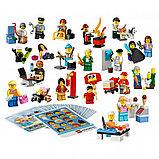 Lego Education: Городские жители LEGO, фото 2