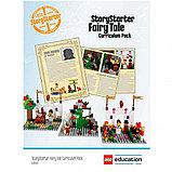 """Lego Education: Дополнительный набор StoryStarter """"Построй свою историю. Сказки"""", фото 2"""