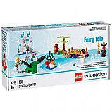 """Lego Education: Дополнительный набор StoryStarter """"Построй свою историю. Сказки"""", фото 3"""