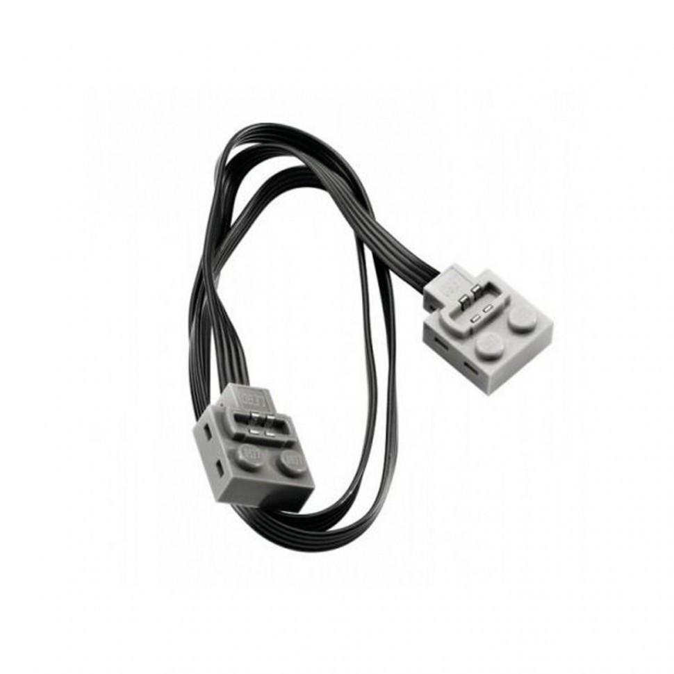 Lego Education: Дополнительный силовой кабель (50 см)