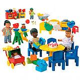 Lego Education: Дочки-матери DUPLO, фото 2