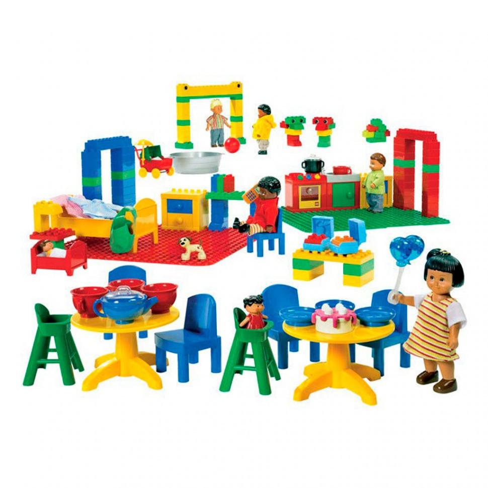 Lego Education: Дочки-матери DUPLO