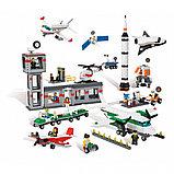 Lego Education: Космос и аэропорт LEGO, фото 2