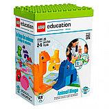 Lego Education: Лото с животными DUPLO, фото 2