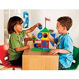 Lego Education: Набор с трубками DUPLO, фото 2